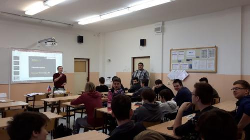 ZUSE - Workshop v Chomutově