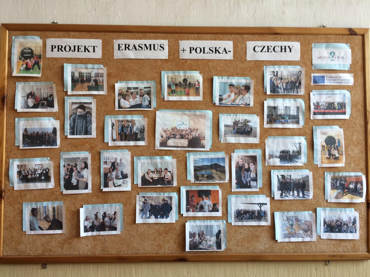 Zespół Szkół Licealnych w Morągu
